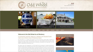 The Odd Wheel Inn