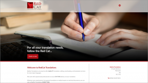 RedCat Translations